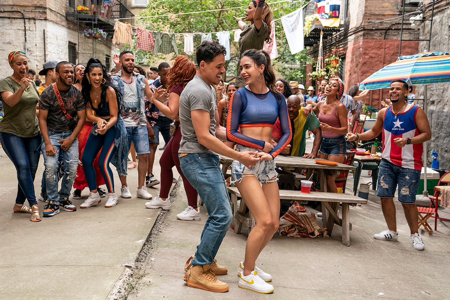In The Heights: Why it's the perfect summer movie for families right this very second