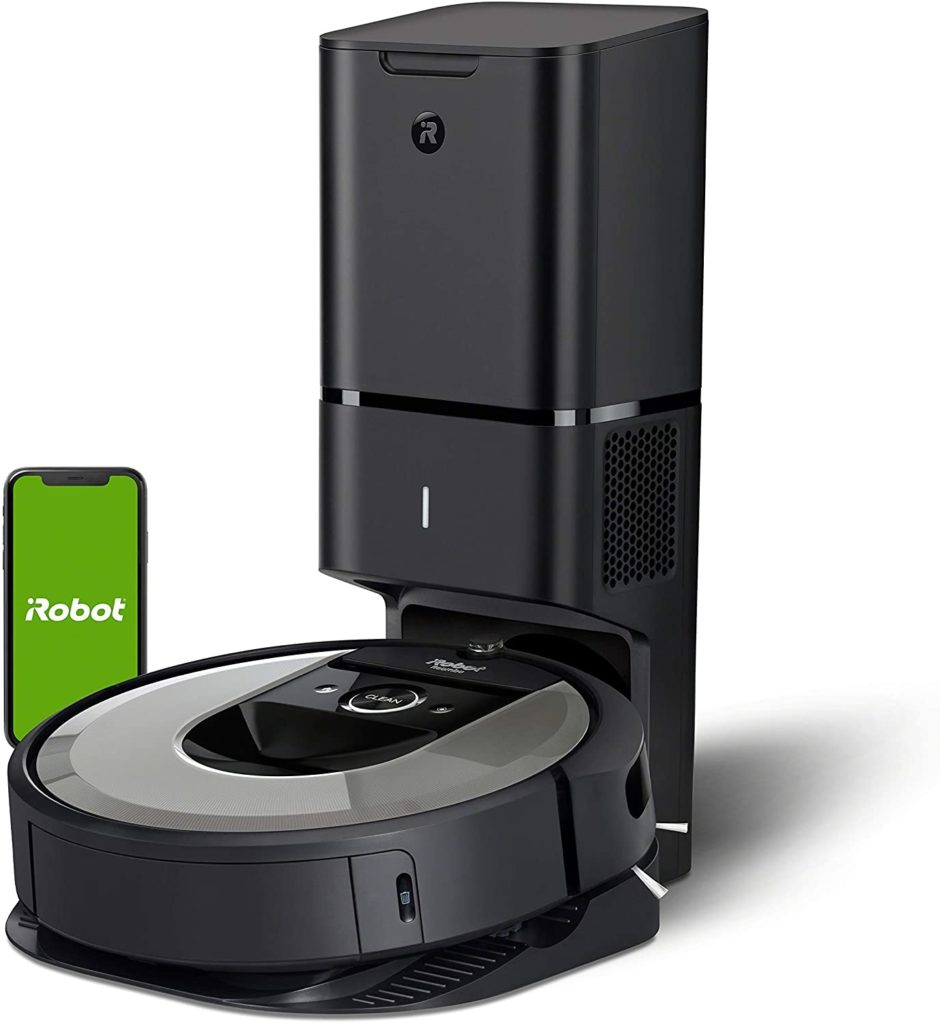 The iRobot Roomba 16+ is now HUGELY on sale for Amazon Prime Days!