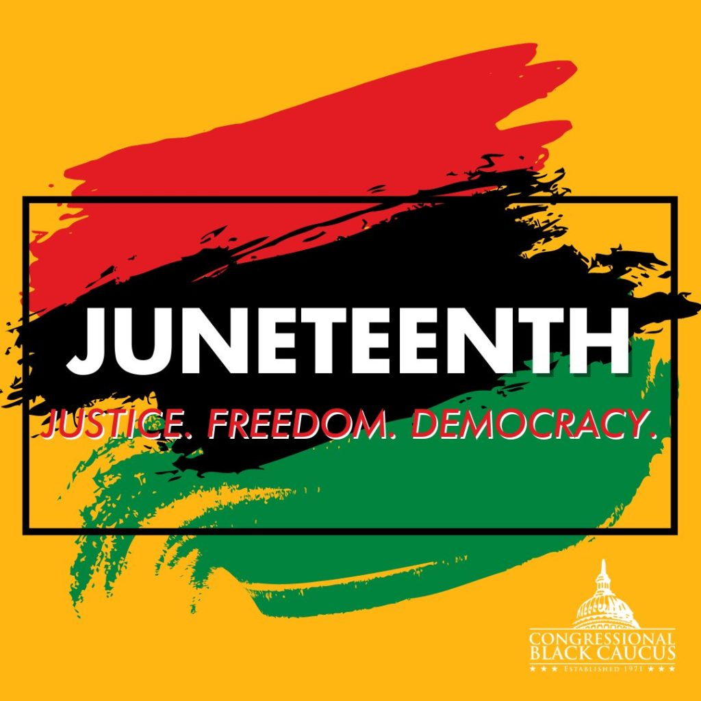 Juneteenth: What it means and what we can do to support it