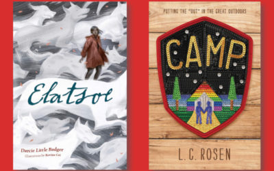 7 terrific new YA books with LGBTQ+ main characters: They're not just for Pride Month