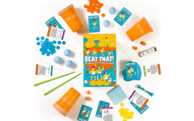 Game on! These 6 fun group board games are perfect for summer camp
