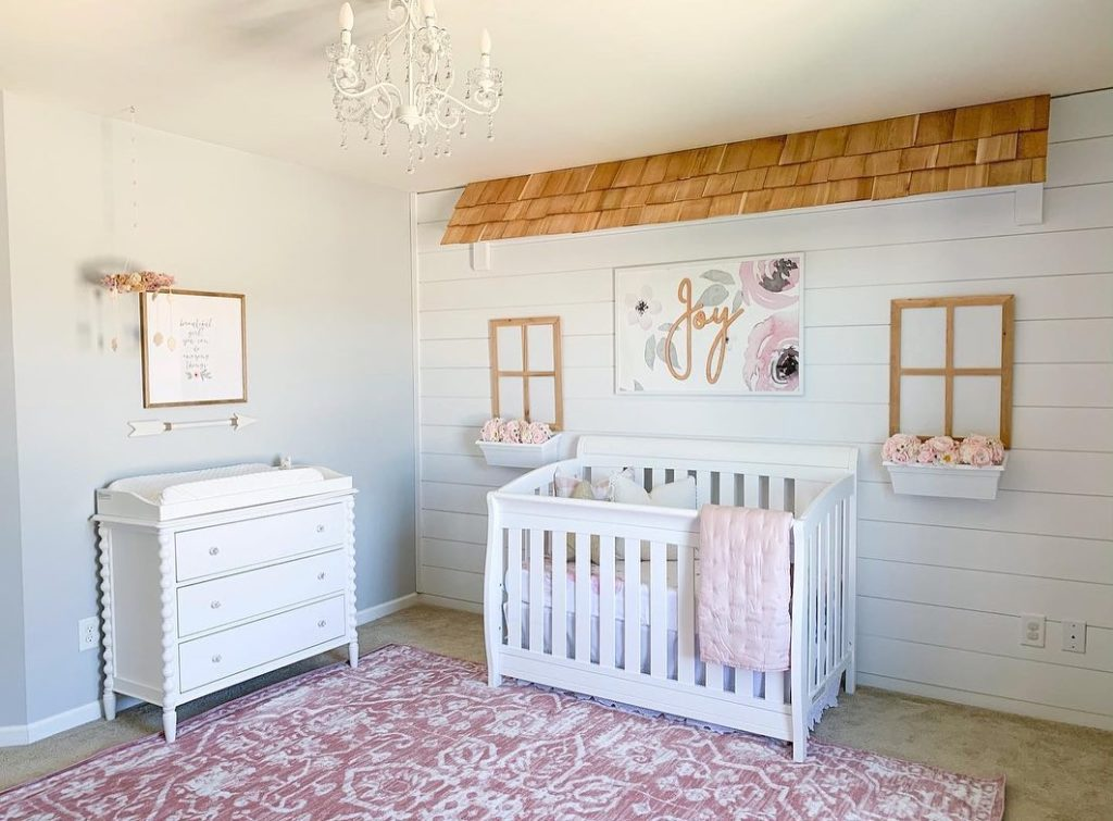 Free room makeovers for adopted kids and foster families by Bloom Family Designs