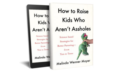 How to raise kids who aren't assholes (aka kind, empathic, awesome grown-ups) | Spawned Episode 247