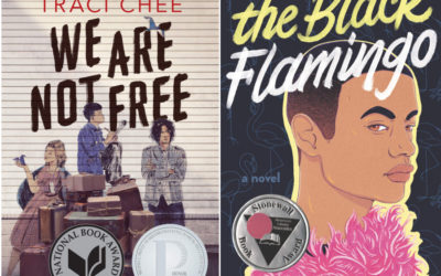 This list of the best YA books of all time is absolutely awesome