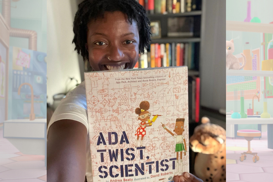 How Ada Twist, Scientist is making STEM more accessible to girls | Spawned Episode 253