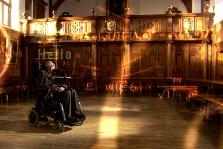 Who was Stephen Hawking? These terrific shows can help.