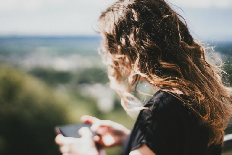 Are teens still sexting? Unfortunately, the answer is a resounding YES.