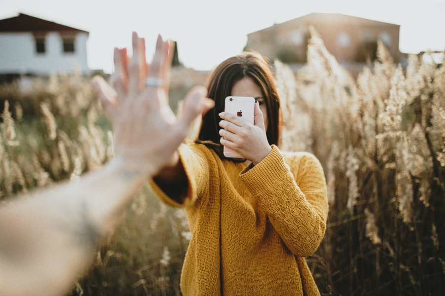 5 simple strategies for making your phone less distracting