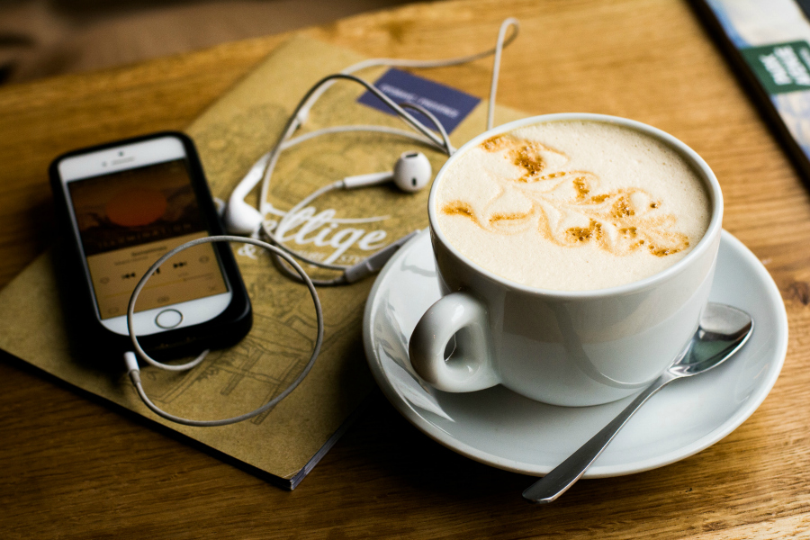 8 podcasts I've listened to this month