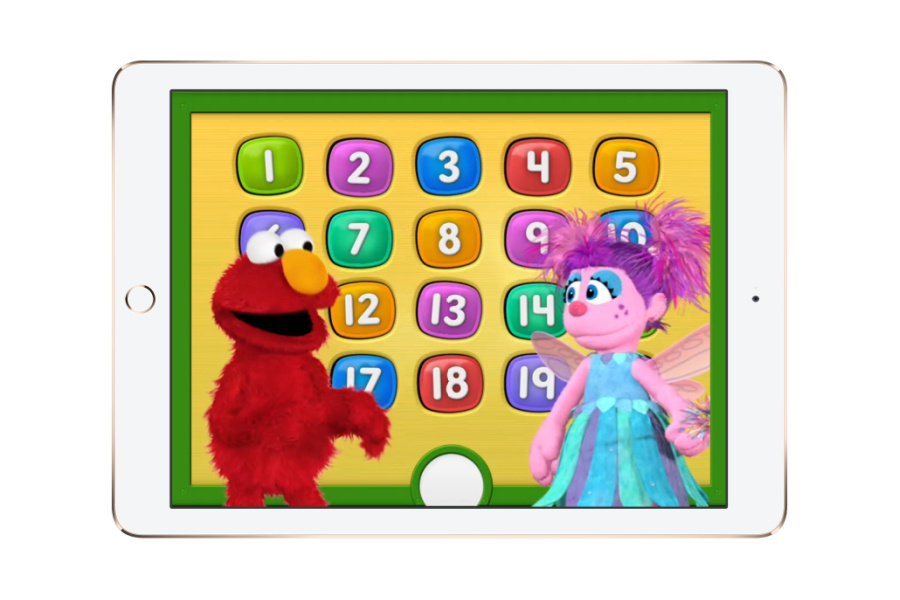 10 of the coolest math apps for preschoolers and little kids