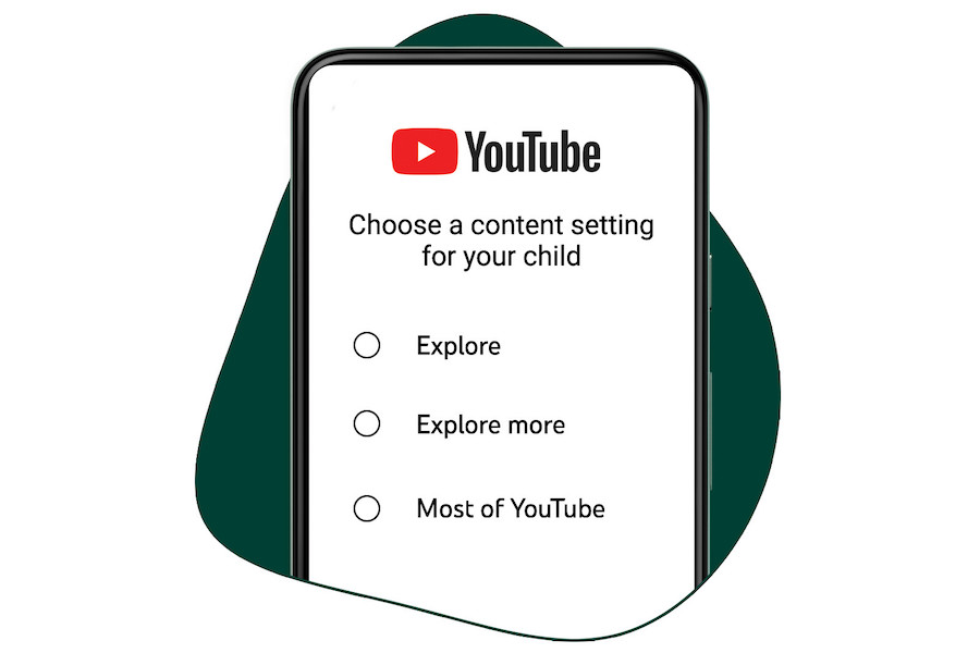 What parents need to know about YouTube's new parental controls for tweens and teens
