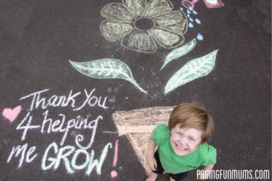 Creative ways we're using video to thank teachers after a year like no other