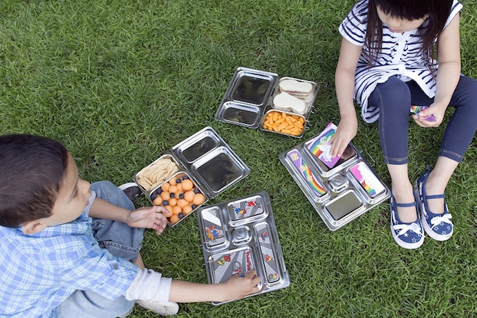 The best way to clean your kids' lunch boxes in the age of Covid: It's easier than you think.