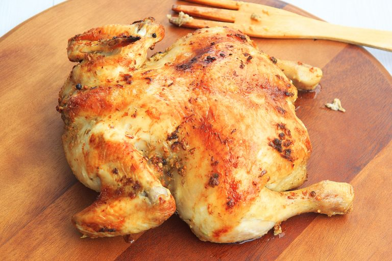 6 clever ways a store-bought roasted chicken makes vacation meals easy