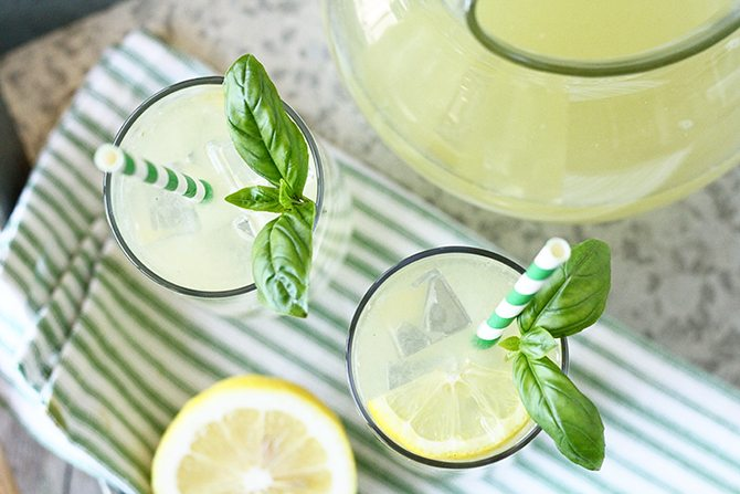 We love these 12 easy lemonade hacks to make a summer favorite even more delicious