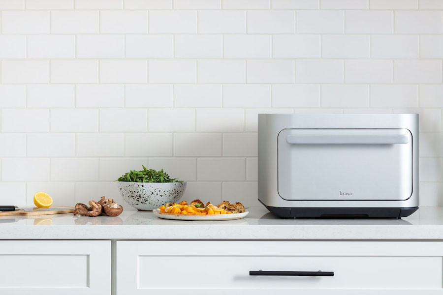 The Brava Oven: How this clever new smart appliance works...and whether you really need it