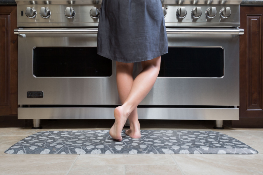 Best kitchen mat to help with back problems: Reader Q&A
