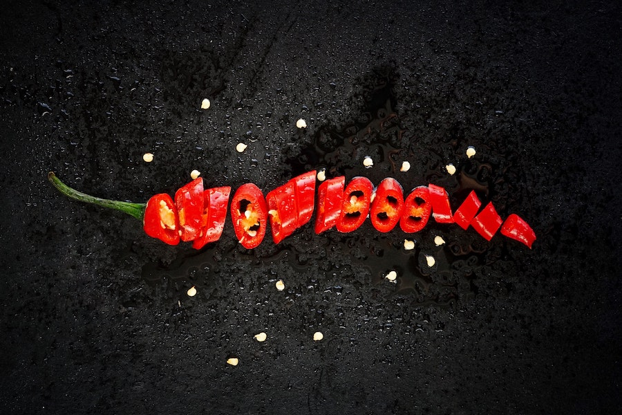Does spicy food really cool you off? Here's what the science says.