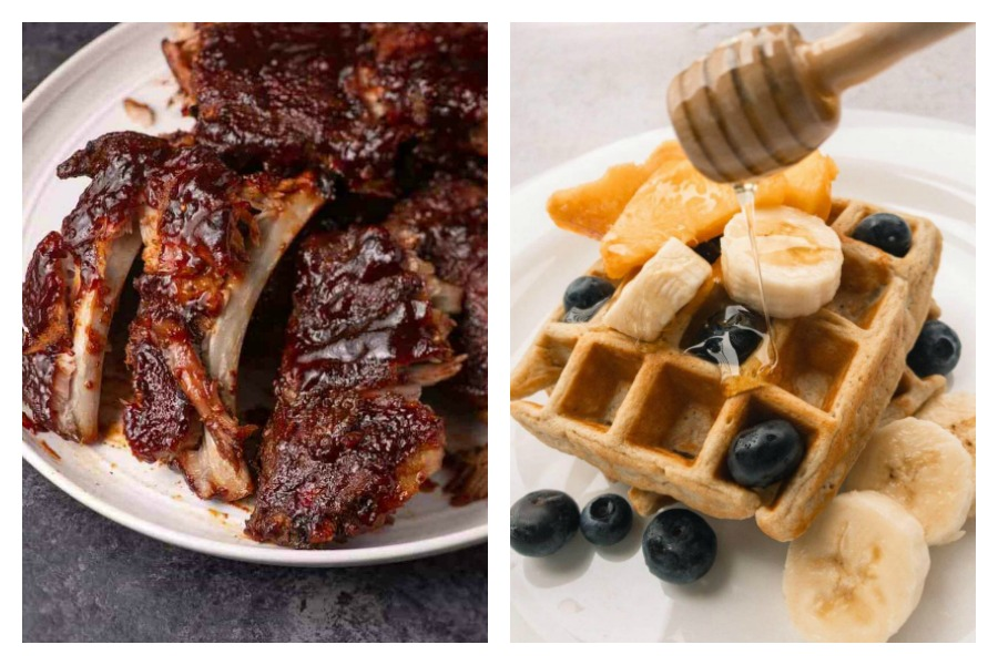 Weekly meal plan: 5 super easy dinners your family will love, if you're a little tired of all the cooking