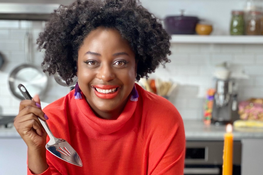 Why you need Vallery Lomas's Life is What You Bake It cookbook on your shelf: Cookbook of the Month Club